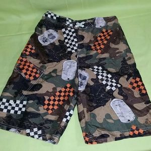 Other - Boys Swimming Shorts